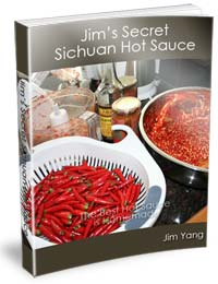 sichuan hot sauce recipe